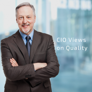 CIO Views on Quality Featured Image