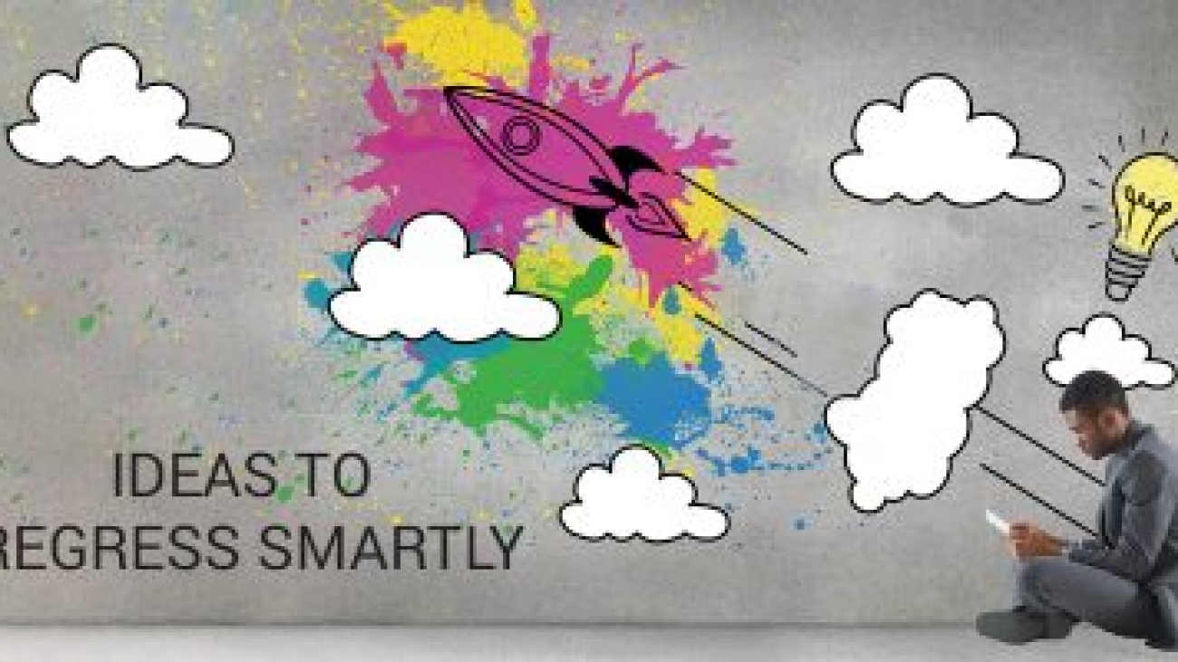 Ideas to regress smartly
